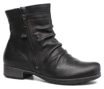 Think! Denk! 81029 Stiefeletten & Boots in schwarz