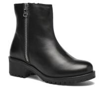 Begonia Stiefeletten & Boots in schwarz