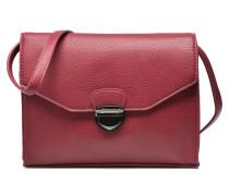 JOSEPHINE Crossover Handtaschen für Taschen in weinrot