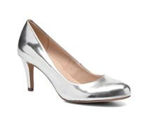Carlita Cove Pumps in silber