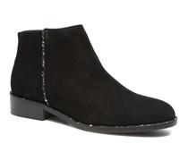 Vonella Stiefeletten & Boots in schwarz