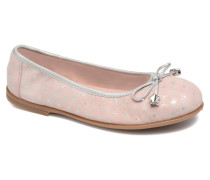 Sasha Ballerinas in rosa