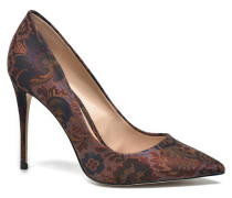 STESSY Pumps in weinrot
