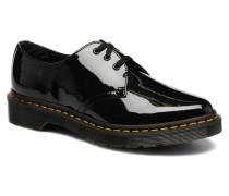Dupree Schnürschuhe in schwarz