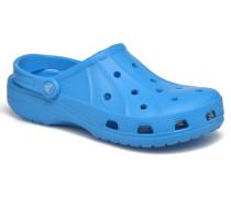 Ralen Clog Sandalen in blau