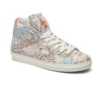 Urban style m Sneaker in mehrfarbig