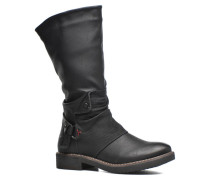 Davison Stiefel in schwarz