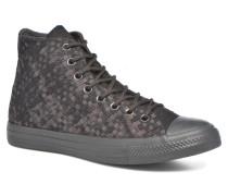 Ctas Hi M Sneaker in schwarz