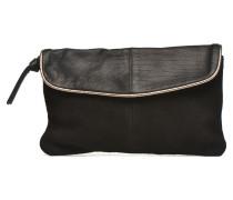 DIRENE Pochette cuir Mini Bags für Taschen in schwarz