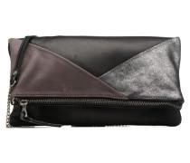 Pochette Chaine Patchowork Léonie Handtaschen für Taschen in grau
