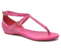 Formentera 7350N Sandalen in rosa