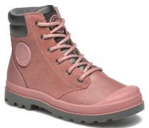 Wendy FL K Stiefeletten & Boots in rosa