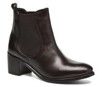 Cathe Stiefeletten & Boots in braun