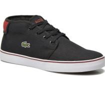 Ampthill 116 2 Spj Sneaker in schwarz