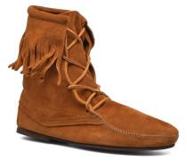 Tramper Bt H Stiefeletten & Boots in braun