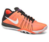 Wmns Free Tr 6 Prt Sportschuhe in orange