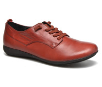 Faye 13 Schnürschuhe in rot