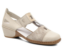 Mims 47166 Sandalen in beige