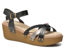 Celine Sandalen in schwarz