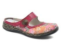 Bilia 46385 Clogs & Pantoletten in rosa
