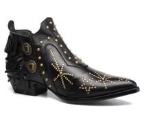 Corus 3 Stiefeletten & Boots in schwarz