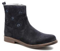 Nour Stiefeletten & Boots in blau