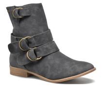 Bixby Stiefeletten & Boots in grau