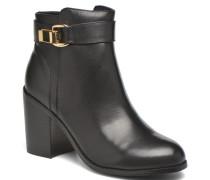 Sama Stiefeletten & Boots in schwarz