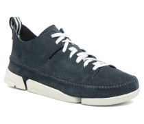 Trigenic Flex M Sneaker in blau
