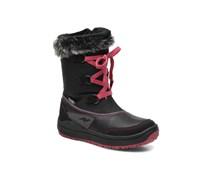 KangaTex 2030 Stiefeletten & Boots in schwarz
