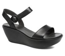 Damas 21923 Sandalen in schwarz
