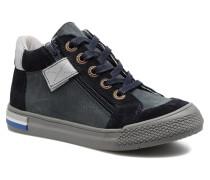 Nick Sneaker in blau