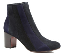 Fantia Stiefeletten & Boots in blau