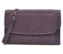 Sarah Mini Bags für Taschen in lila