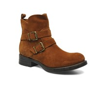 Isiku Stiefeletten & Boots in braun