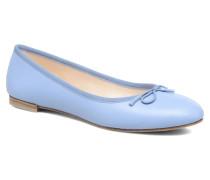 Eden Ballerinas in blau