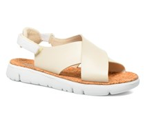 Oruga K200157 Sandalen in beige