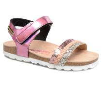Petille Sandalen in rosa