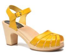 Fredrica Sandalen in gelb