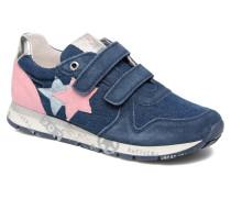Parker VL Sneaker in blau