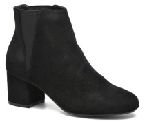 Bbibian Stiefeletten & Boots in schwarz