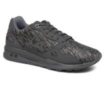 Lcs R900 Interstellar Jacquard Sneaker in grau