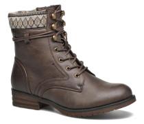 Annie 62188 Stiefeletten & Boots in braun