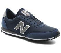 U410 Sneaker in blau