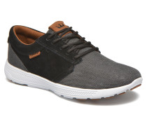 Hammer Run Sneaker in schwarz