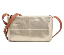 BULI Handtaschen für Taschen in goldinbronze