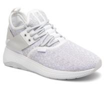 Axeon Lac Knt W Sneaker in grau