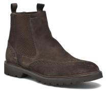 U New Igor U54P6G Stiefeletten & Boots in braun