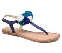 Hatae Sandalen in blau