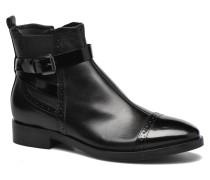 D BROGUE C D642UC Stiefeletten & Boots in schwarz